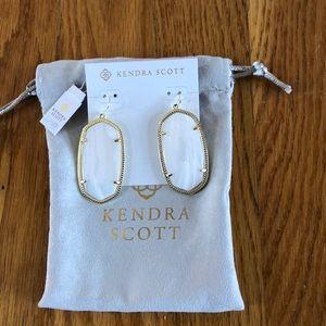 ❗️Sale❗️$65 Kendra Scott earrings